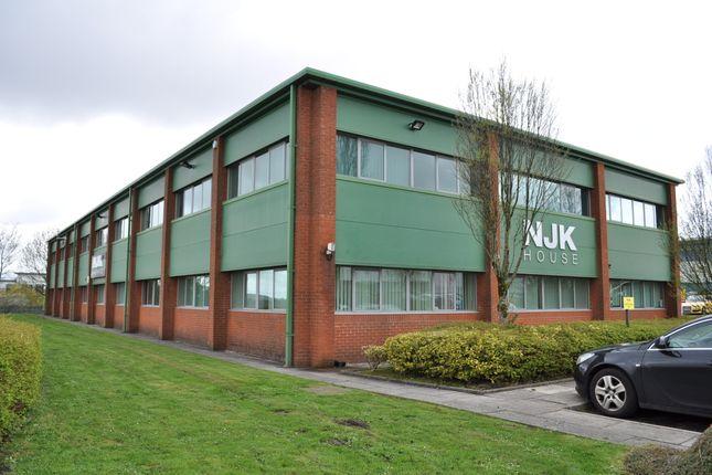Thumbnail Office to let in Haslingden Road, Blackburn