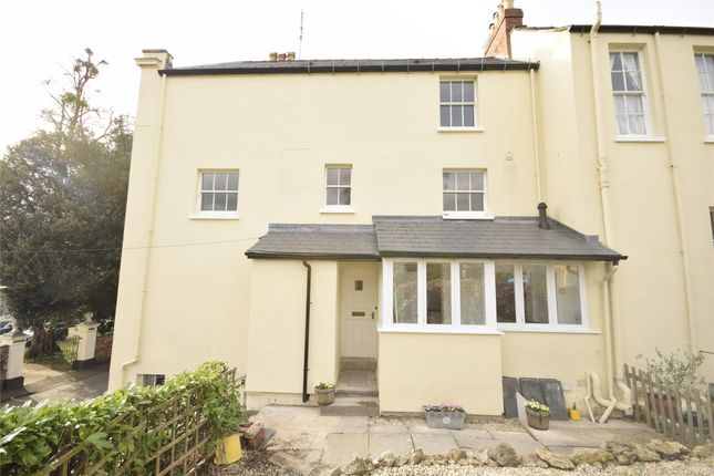 Thumbnail Semi-detached house to rent in Charlton Lodge Cudnall Street, Charlton Kings, Cheltenham, Gloucestershire