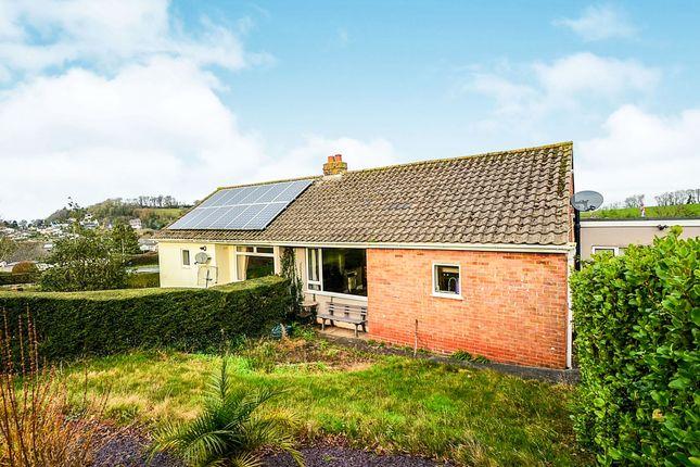 Thumbnail Semi-detached bungalow for sale in Pembroke Park, Marldon, Paignton