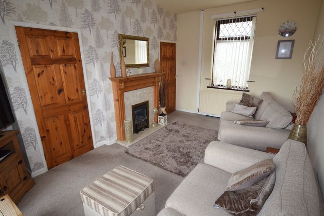 Lounge of Priors Path, Barrow-In-Furness, Cumbria LA13