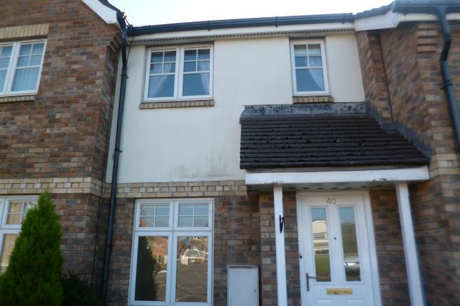 Thumbnail Property to rent in Cathedral Way, Port Talbot