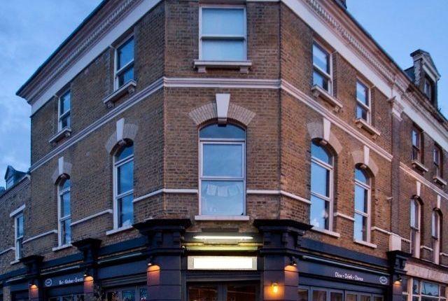 Thumbnail Pub/bar to let in Stoke Newington Road, London