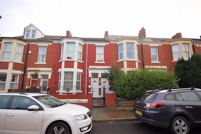 Studio for sale in Tosson Terrace, Heaton, Newcastle Upon Tyne NE6
