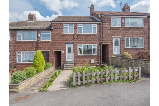 Thumbnail Terraced house for sale in Lickless Drive, Leeds