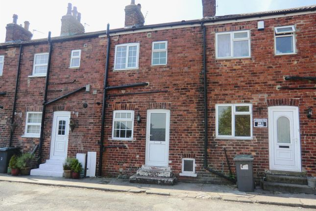 Thumbnail Cottage to rent in Providence Place, Swillington Common, Leeds