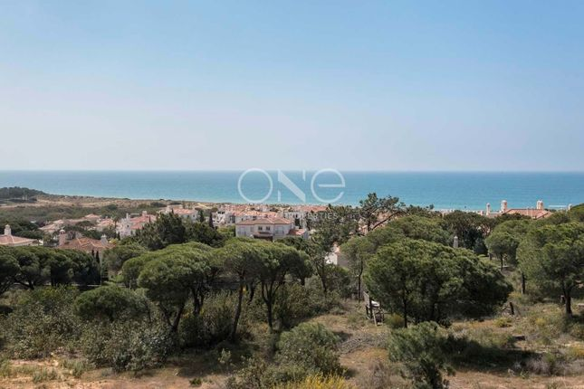 Thumbnail Land for sale in Encosta Do Lobo, Almancil, Loulé Algarve