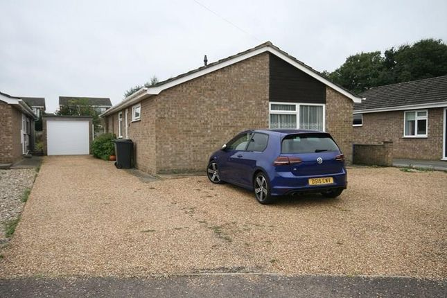 Thumbnail Property for sale in Atling Way, Attleborough