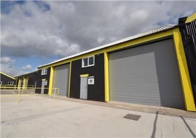 Thumbnail Light industrial to let in Refurbished Industrial Units, Mostyn Road, Holywell, Flintshire
