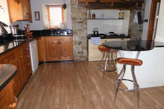 Kitchen of Orchard Court, Lamerton, Tavistock PL19