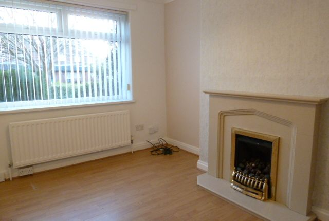 Thumbnail Semi-detached house to rent in Toronto Road, Sunderland