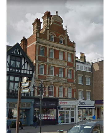 Thumbnail Office to let in The Town, London