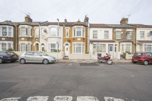 Thumbnail Terraced house for sale in St Stephens Road, London