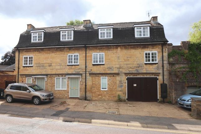 Thumbnail Maisonette to rent in North Street, Stamford