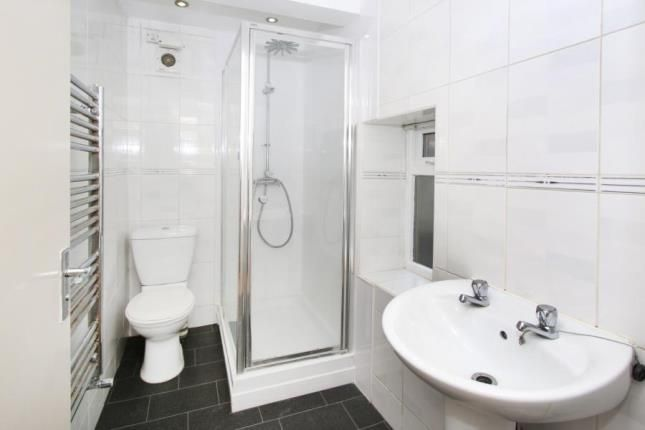 Bathroom of Hawley Street, Sheffield, South Yorkshire S1