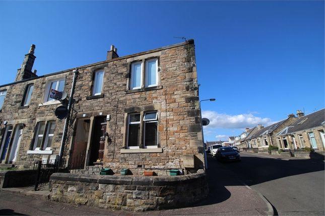 Thumbnail Flat for sale in Nelson Street, Kirkcaldy, Fife