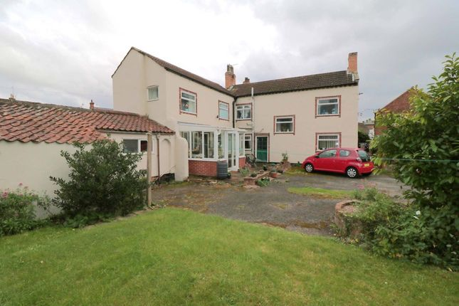 Thumbnail Detached house for sale in Church Street, Epworth, Doncaster