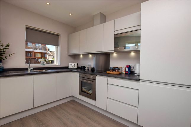 Thumbnail Flat for sale in St. Albans Road, Watford, Hertfordshire