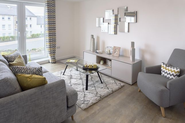 """Thumbnail Flat for sale in """"Building 9"""" at Berryden Road, Aberdeen"""