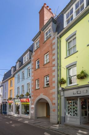Thumbnail Flat for sale in Mill Street, St Peter Port, Guernsey