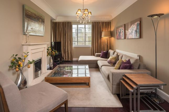 Thumbnail Property to rent in Hyde Park Place, London