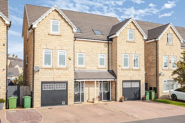 Thumbnail Semi-detached house for sale in Miry Lane, Liversedge, West Yorkshire