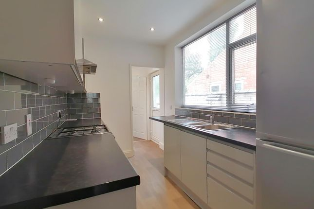 Thumbnail Property to rent in Dartmouth Road, Cannock