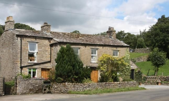 Thumbnail Detached house for sale in Brecon Bar, Askrigg, Leyburn, North Yorkshire