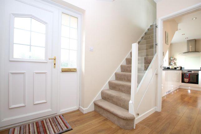 Hallway of Fairfield Road, Alphington, Exeter EX2