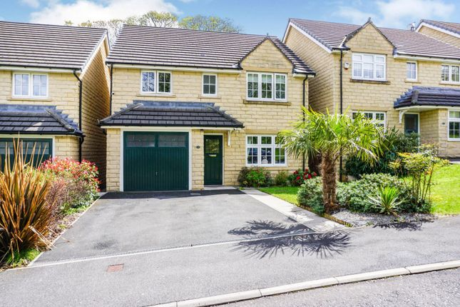 4 bed detached house for sale in Manger Gardens, Halifax HX2