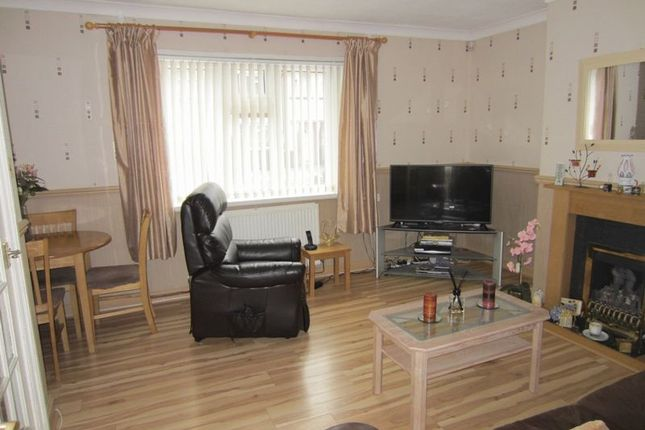 Thumbnail End terrace house for sale in Pen Y Garn Road, Ely, Cardiff