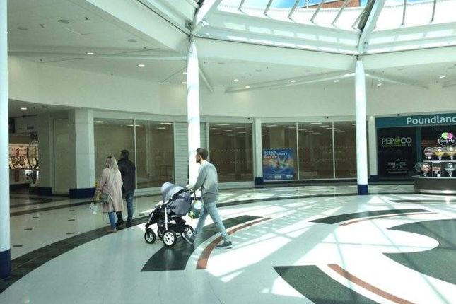Thumbnail Retail premises to let in Unit 26-27, Wulfrun Shopping Centre, Wulfrun Shopping Centre, Wolverhampton