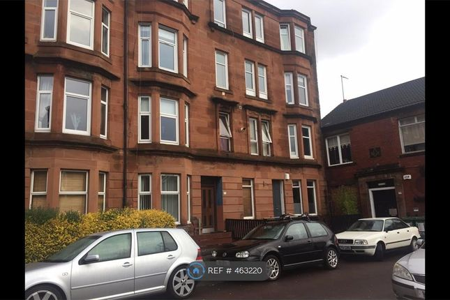 Thumbnail Flat to rent in Ardery Street, Glasgow