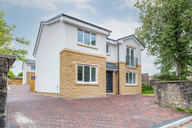 Thumbnail Detached house for sale in 105 B Claremont, Alloa