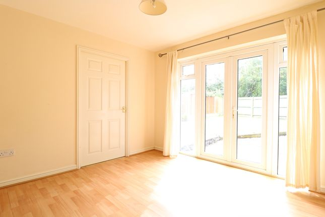 Thumbnail Semi-detached house to rent in Skylark Way, Ashford