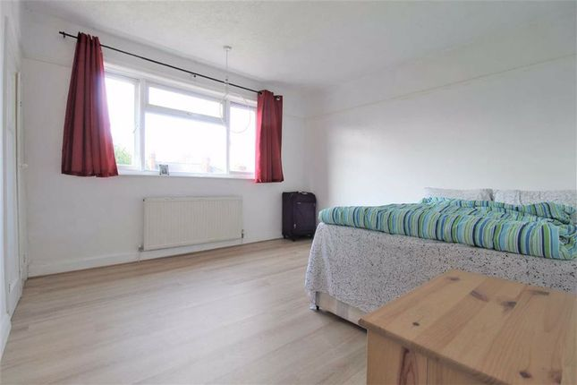 Bedroom 1 of Northbank Gardens, Withington, Manchester M19
