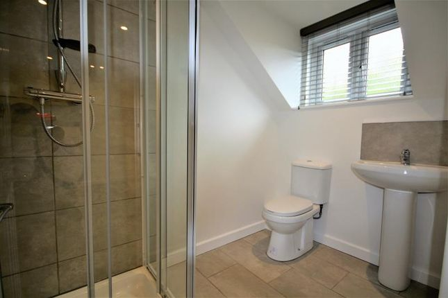 Thumbnail Semi-detached house to rent in Wootton Hall, Sparrow Lane, Royal Wootton Bassett