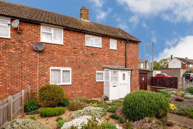 Thumbnail Semi-detached house for sale in Randolph Gardens, Kennington, Ashford
