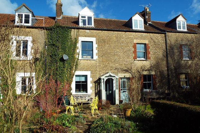 Thumbnail Terraced house for sale in Keyford Gardens, Frome