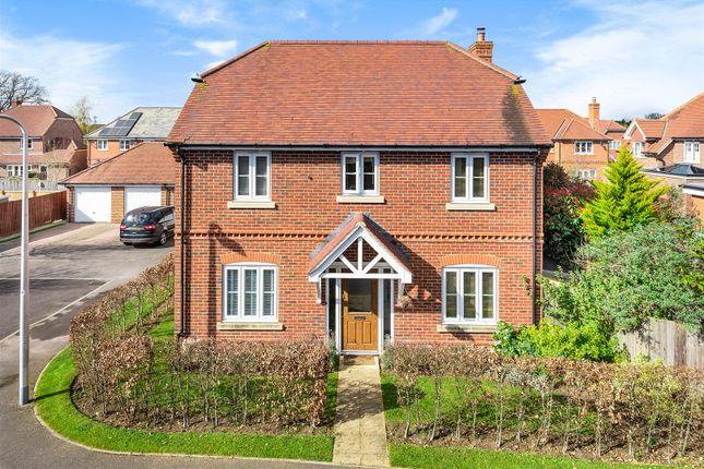 4 bed detached house for sale in Blackberry Gardens, Winnersh, Berkshire RG41