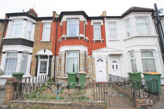 Thumbnail Terraced house for sale in Meanley Road, Manor Park