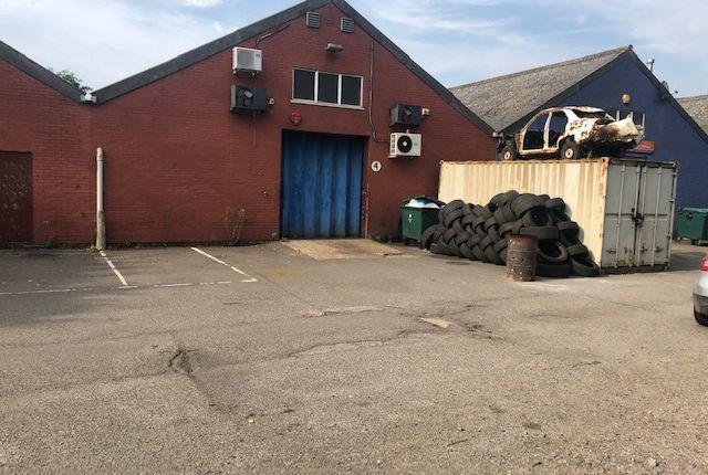 Thumbnail Industrial to let in Woodfield Road, Welwyn Garden City