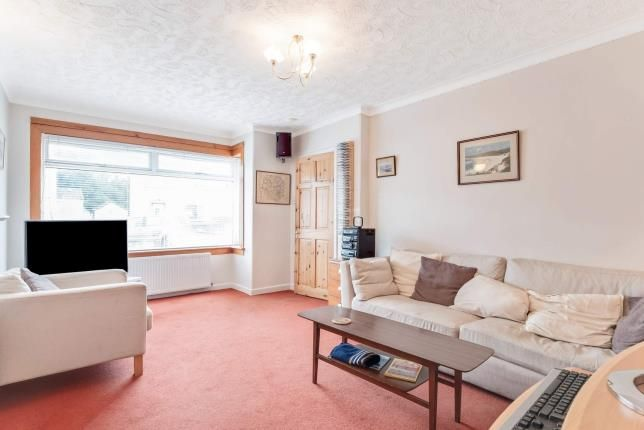 Lounge of Bathgo Avenue, Ralston, Paisley, . PA1