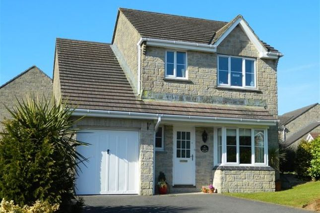 Thumbnail Property to rent in Seaton Way, Crapstone, Yelverton