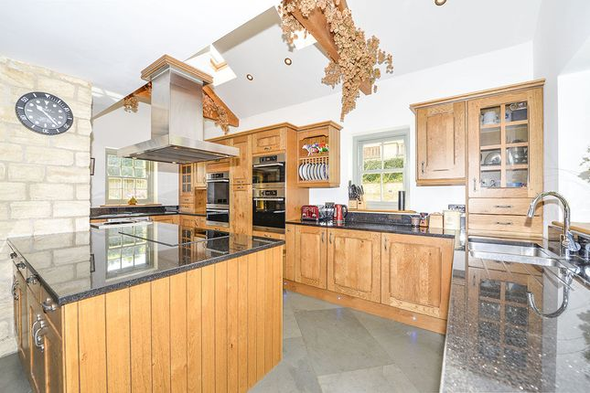 Thumbnail Detached house for sale in Parkside Lane, Hovingham, York