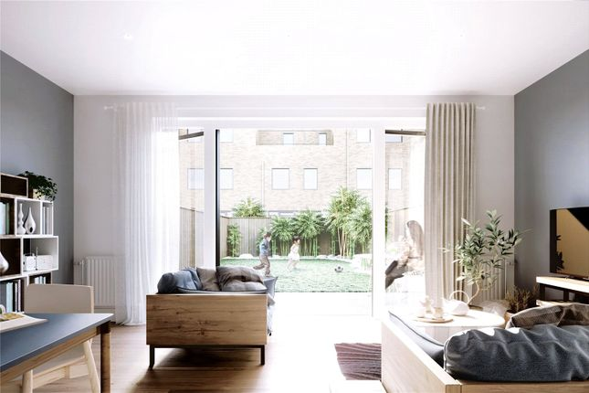 Thumbnail Property for sale in 399, London