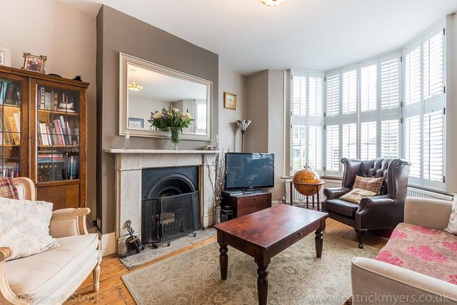 Thumbnail Flat for sale in Crofton Road, Camberwell