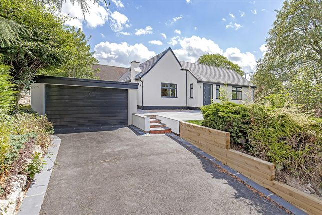 Thumbnail Detached bungalow for sale in Westbrook Drive, Brookside, Chesterfield