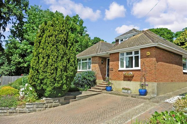 Thumbnail Bungalow for sale in Beesfield Lane, Farningham, Kent
