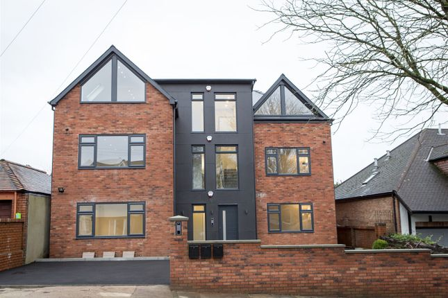 Thumbnail Flat for sale in Bronwydd Avenue, Penylan, Cardiff