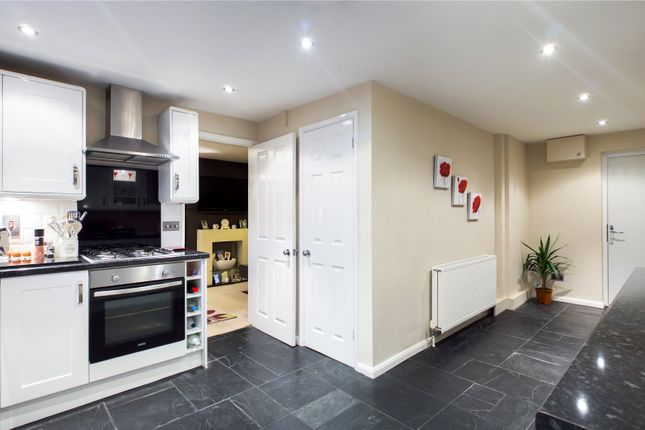 Kitchen of Ash Road, Tilehurst, Reading, Berkshire RG30